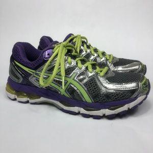 Asics Gel-Kayano 21 Women's Running/Walking Shoes